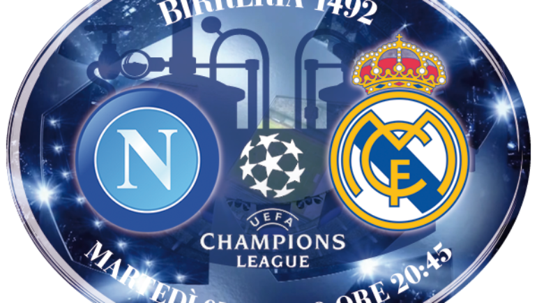 Napoli – Real Madrid